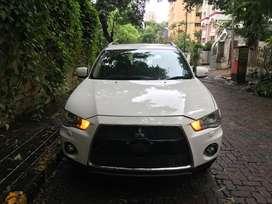 Mitsubishi Outlander 2.4 MIVEC, 2012, Petrol