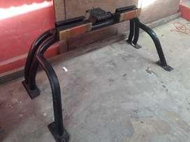 Roll bar triton