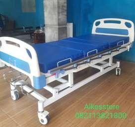 Tempat tidur rumah sakit / Bed pasien / Ranjang rumah sakit