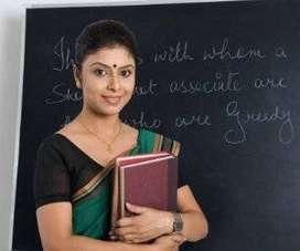 Chemistry & Maths Teacher required for Gram Makdon, Ujjain
