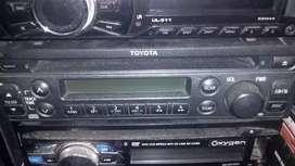 tape original avanza xenia 2004