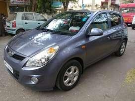 Hyundai I20 Asta 1.4 (Automatic), 2009, Petrol