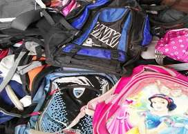 School Bags Slightly used