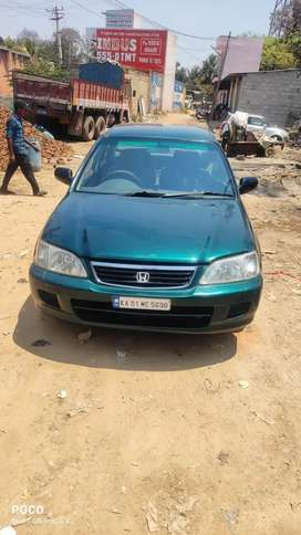 Honda City 2000 Petrol Good Condition