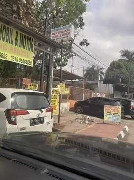 Rental Mobil Motor Palembang Honda PCX Avanza Ertiga Wuling Confero