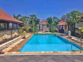 Villa Depan Pantai Di Kusamba Klungkung Bali (SKJKUK001)