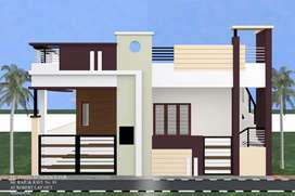 3 bed room new house for sale in JH patel badavane