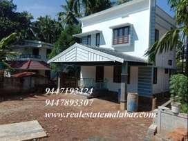 New houses near Karaparamab Mundikkalthazham