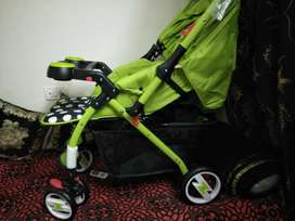 Brand new baby stroller not even used.selling