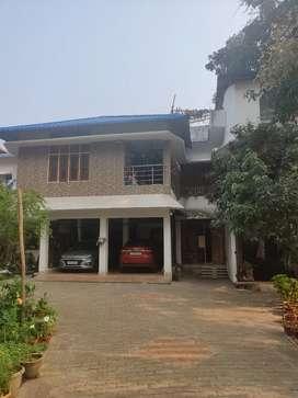 Beautiful 2BHK for rent at Bhetapara (Prime Location)