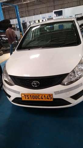 Tata Zest  2020 Diesel 30500 Km Driven