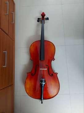 Granada Cello 1/2 size