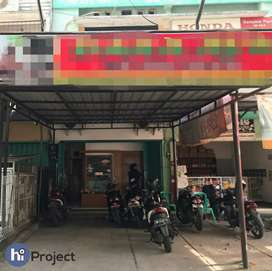 Ruko 2 lantai di Karang sukun Mataram Ru21