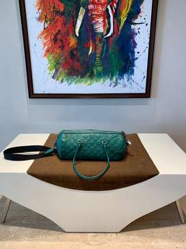 Louis Vuitton Bag - Green