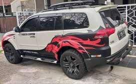 Wrapping Mobil Bandung