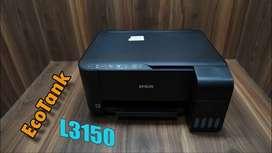 Printer Epson L3150 Mulus