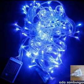 Lampu tumblr,lampu hias,