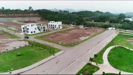 Park View City C-Block 10Marla Plot Available at Best Price. Last Plot