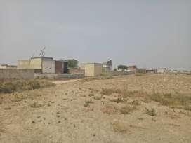30 Gaj Plot Najafgarh Delhi 20 feet road