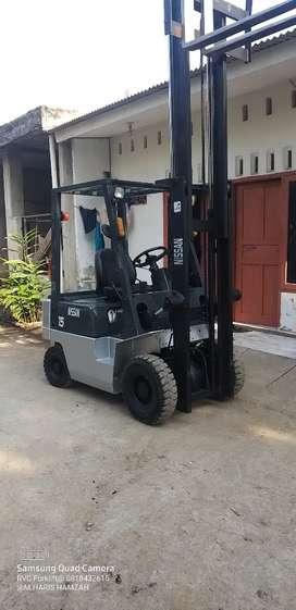 Forklift fd1'5 desel