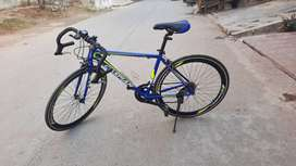Few days used Caspian Road Bike for Sale