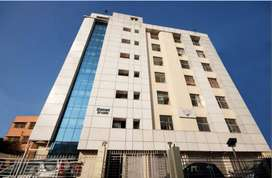 Fully Furnished Office on Jessor Road, Nagarbazar, Diamond Arcade