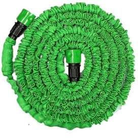 60 Meter 200FT Magic Hose Retractable Garden Hose Water Pipe