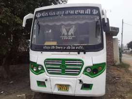 TATA 1112. Gobind body.AC nd non AC buses available for sale