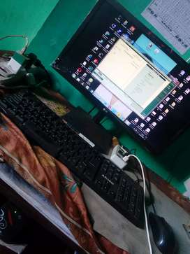 ADCA Plus ( Window, Ms- office, HTML, DTP,  Tally, Hin. & Eng. Typing)