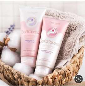 Soft care 3 in 1 hand cream