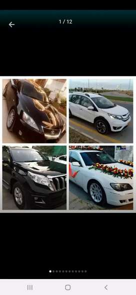 Burhan Rent a car offers Alto Cultus Mira Vitz Wagan R Corolla Civic