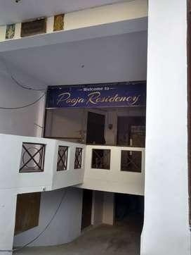 2 bed room Flat in prime location behind ICICI Bank at Gandhi Park