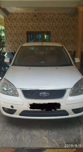 Ford Fiesta perfect Condition vehicle Fancy number