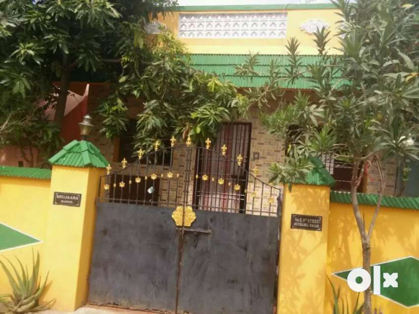 INDEPENDENT HOUSE for sales in kallikuppam ambattur 0