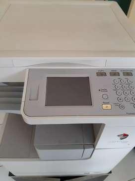 Mesin fotocopy canon ir 2520