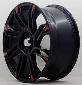 Velg Jazz new yaris  type SIRIUS JD20 HSR R18