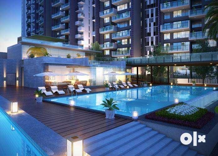 Godrej Elements, Hinjewadi - 2 BHK 800 Sq Ft Apartment for Sale 0