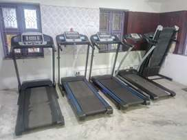 New AFTON Treadmill and Ellipticals