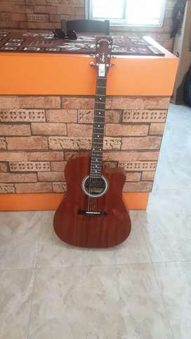 Signature brand guitar original
