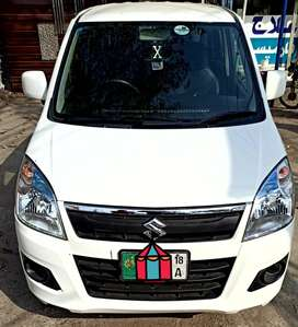 Wagon r vxl sale in Lahore