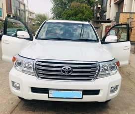 Toyota Land Cruiser LC 200 VX, 2013, Diesel