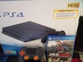 Dibeli segera console ps4 model fat slim dan pro harga menyesuaikan