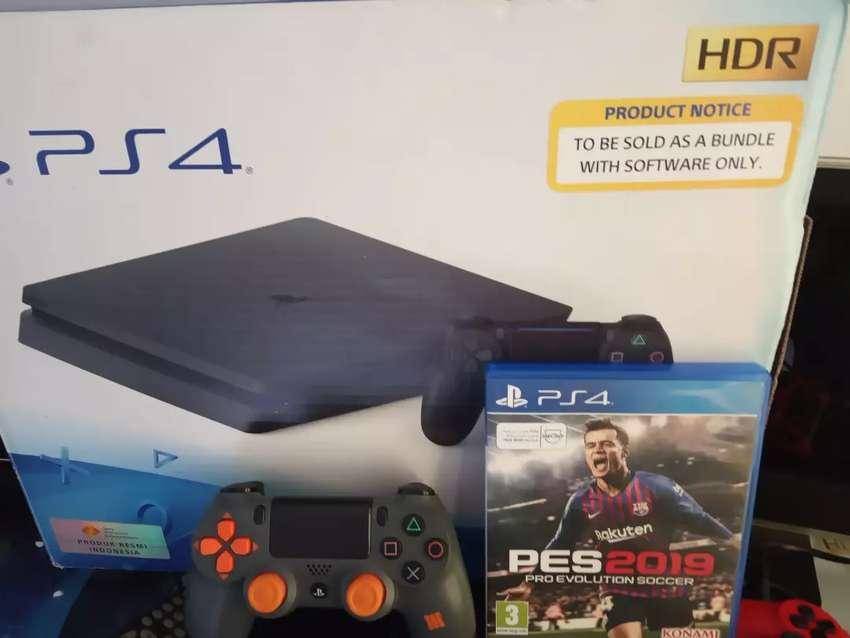 Dibeli segera console ps4 model fat slim dan pro harga menyesuaikan 0