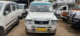 Tata Sumo Gold CX BS-IV, 2016, Diesel