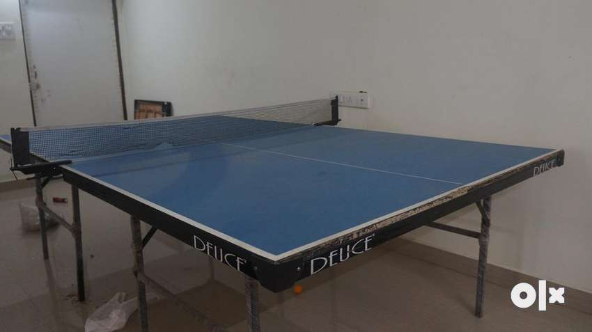 Well maintained TT table 0