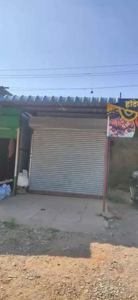 JULE SOLAPUR Near NEW IMS SHOP FOR RENT GOOD BUSINESS LOCALITY