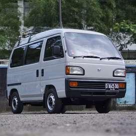 Honda Acty AT 97