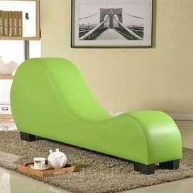 Sofa lengkung sek