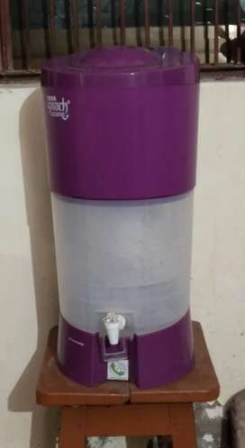 Water filter tata swachh