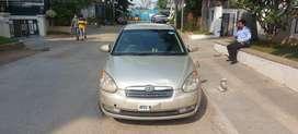 Hyundai Verna CRDI VGT 1.5, 2007, Diesel